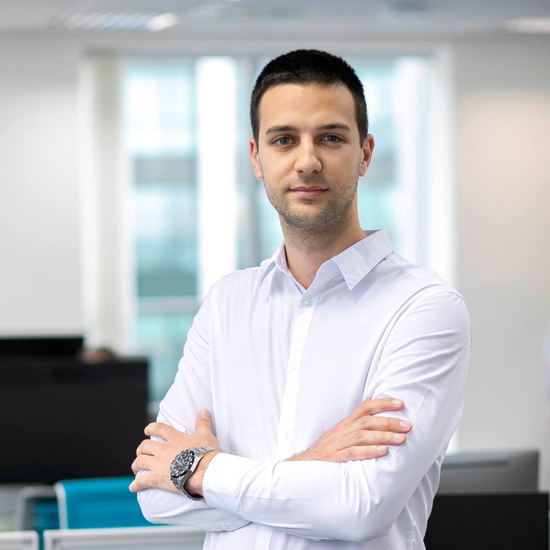 Filip Sretovic
