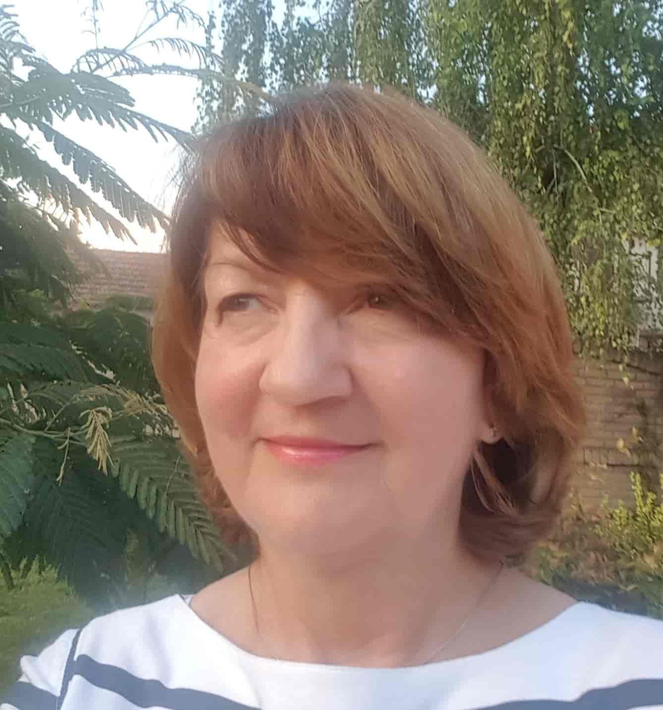 Mirjana Zelenovic